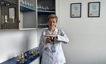 Редкая профессия: дегустаторы в Хабаровске