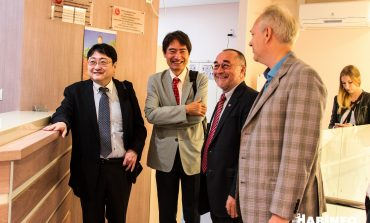Современные японские технологии в лечении заболеваний сердца стали доступны хабаровским врачам