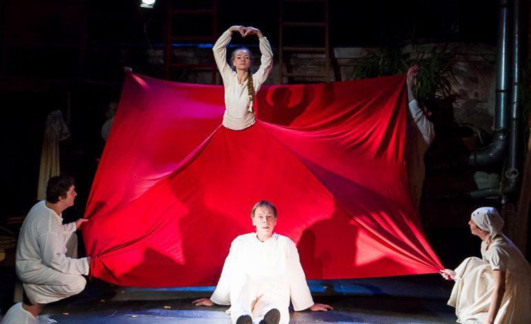 Фестиваль-лаборатория актуальных текстов «Наша тема» пройдет в Театре юного зрителя