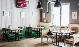 «Тепло» как дома: уютное кафе в Хабаровске