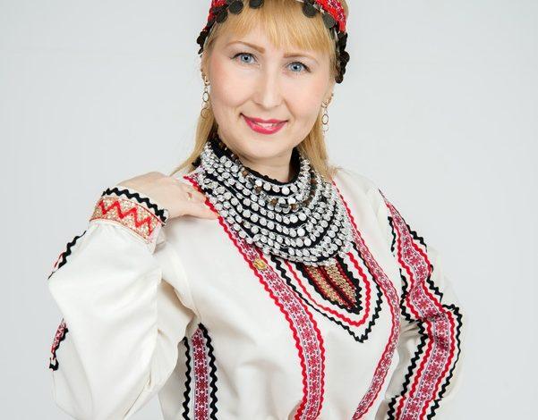 Марийцы в Хабаровске: почему не стоит забывать о своих корнях