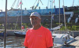 От Камчатки до Курил под парусом: интервью с хабаровским ветераном яхт-спорта