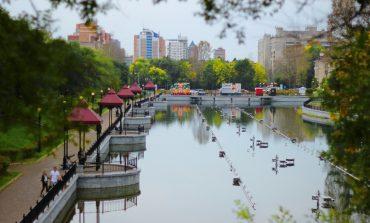 Погода на выходных: уикенд в Хабаровске будет пасмурным и прохладным