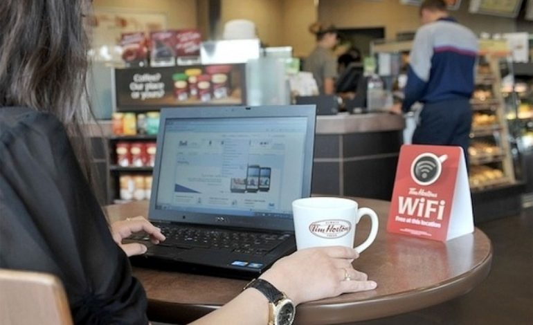 Исчезнет ли Wi-Fi из хабаровских кафе и ресторанов?