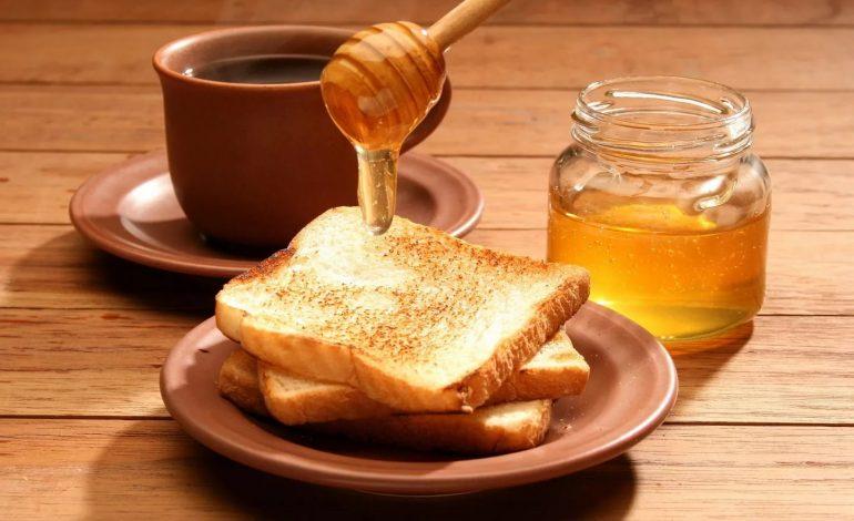 Мед – это не просто вкусно, это лучше любого искусственного БАДа