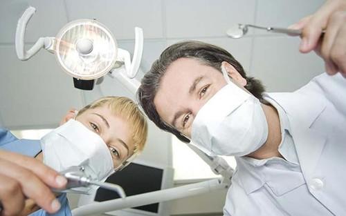 Простой способ меньше платить стоматологу