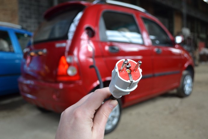 Бензин не нужен: личный опыт хабаровчанки езды на электромобиле