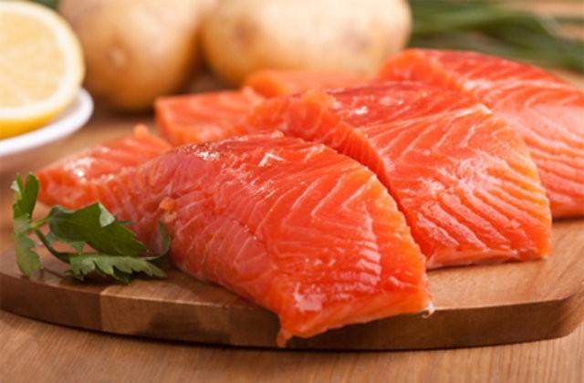 """Рыба по цене мяса: """"доступной"""" кеты и горбуши в Хабаровске пока нет"""
