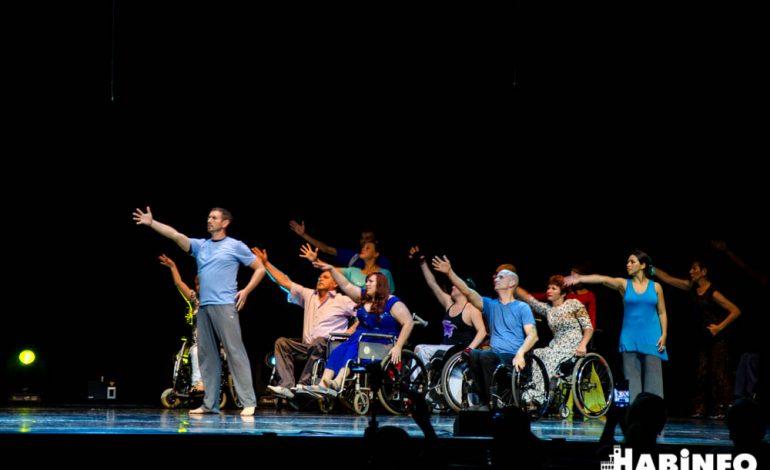 Танцы без границ: фестиваль инклюзивной хореографии прошел в Хабаровске