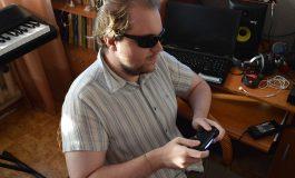 Слепой геймер и музыкант Игорь Гармаш: инвалидность не помеха творчеству