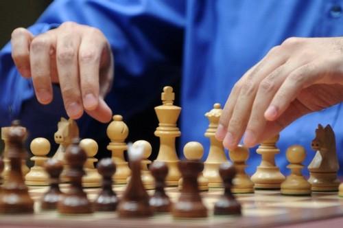 День шахматиста