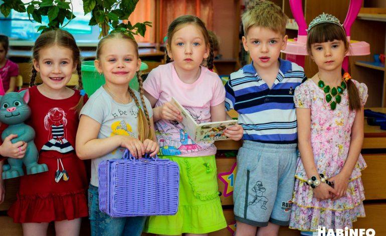 Оформление в детский сад в Хабаровске: по закону или за деньги?