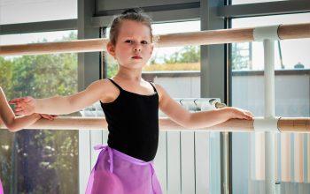 Дети балета по-хабаровски: с двух лет к станку