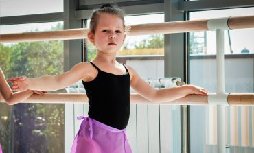 Секция балета