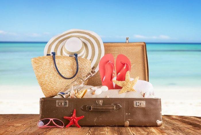 Собираем чемодан с умом: советы опытных путешественников