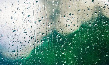 Погода на выходные: наступающий циклон принесет дожди в Хабаровск