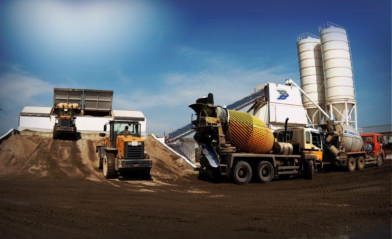 Бизнес на гектаре: производство товарного бетона
