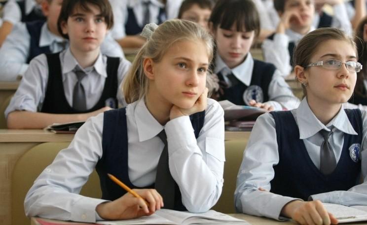 Каждый второй хабаровский школьник может не попасть в десятый класс