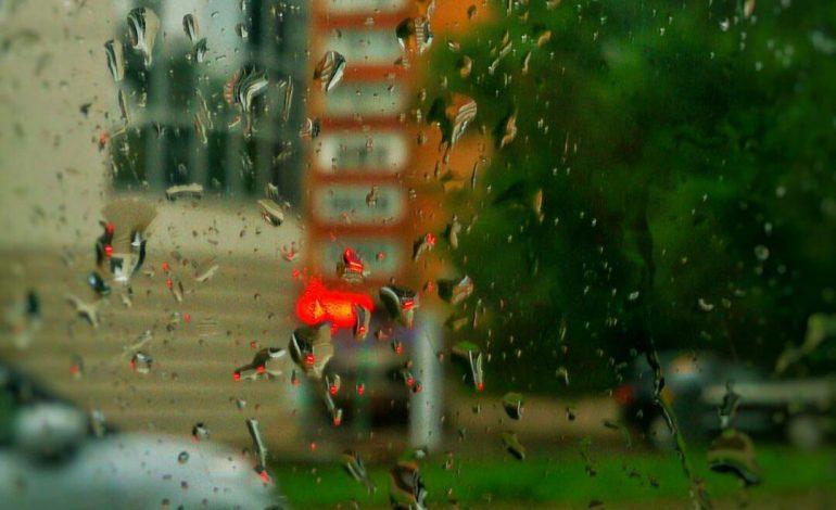 Погода на выходные: дождливый, но теплый уикенд ждет хабаровчан