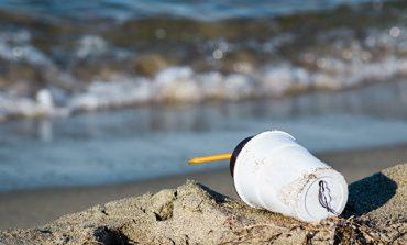 Пластиковый мусор из моря оседает в нашем организме