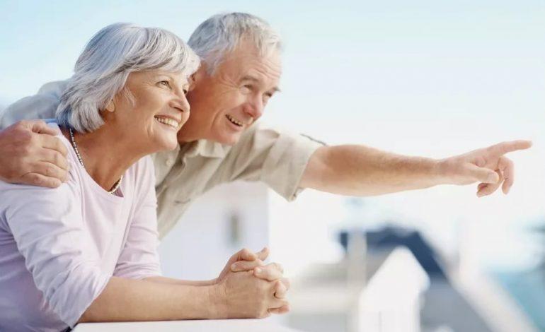 Российский «индекс счастья» не ухудшил жизнь пенсионерам
