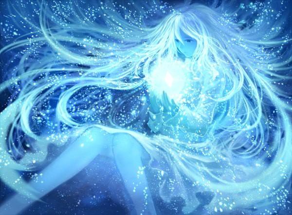 Любимый цвет – синий. Что он говорит о характере человека