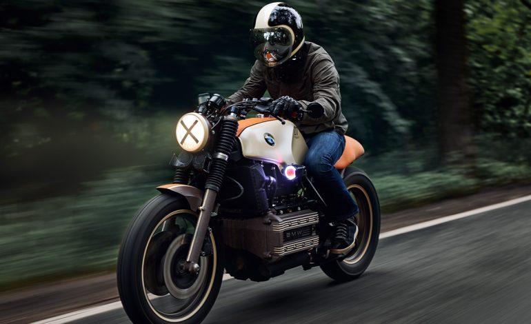 День рождения мотоцикла и День гуляний по крышам