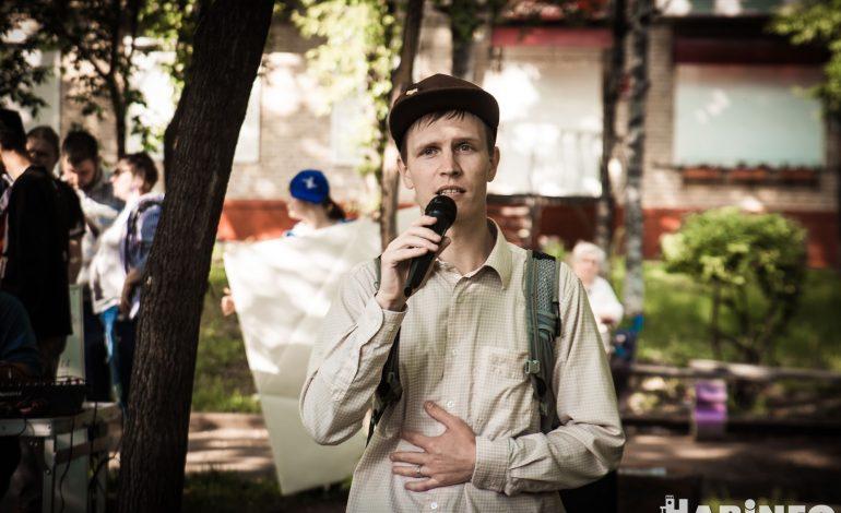 Из фотографов в урбанисты: Александр Колбин о том, зачем «фотошопить» Хабаровск своими руками