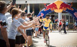 Хабаровчане присоединились к участникам самой протяженной велогонки в мире