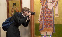 Иконы в мир: выставка «Духовная жемчужина» открылась в Хабаровске
