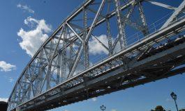 Путешествие к легендарному мосту: музей под открытым небом в Хабаровске