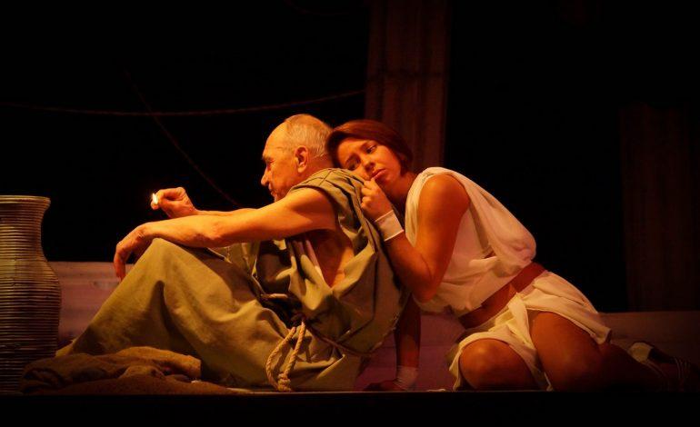 На гастроли в Хабаровск приезжает легендарный Магаданский театр
