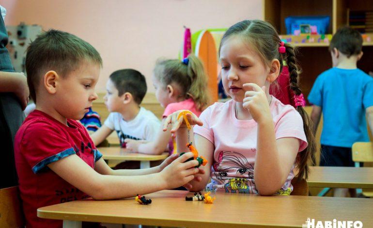 Родителям на заметку: выбираем частный детский сад в Хабаровске