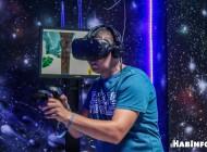 Обман мозга: погружение в виртуальный мир в Хабаровске