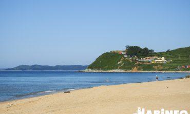 Путешествуем по Приморью: пляжи Южно-Морского