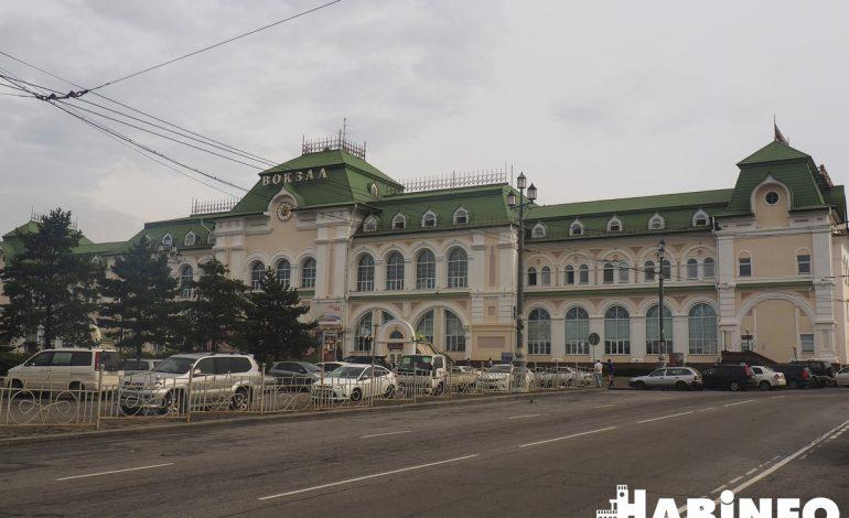 На железнодорожном вокзале Хабаровска не работают автоинформаторы