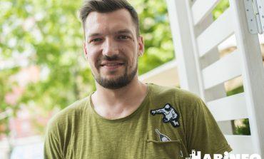 Виталий Крикун: от продавца мобильников до топового СММ-специалиста в Хабаровске
