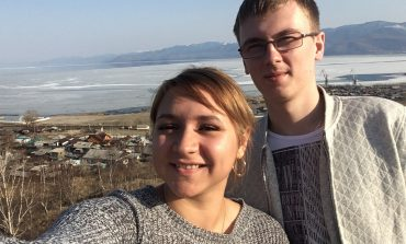 Туда и обратно: история о том, как хабаровчане отправились Байкал посмотреть