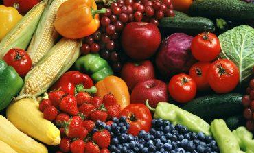 Витамины с грядки: самые полезные для здоровья овощи и фрукты