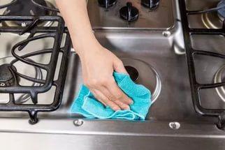 Выбираем газовую плиту: какая газовая поверхность лучше?