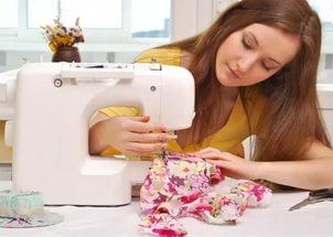 Разные мелочи для шитья значительно облегчают жизнь портнихе-любительнице