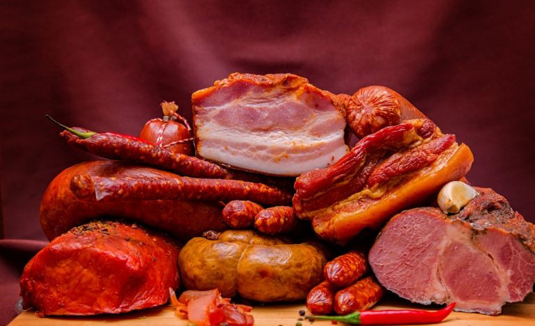 Колбаса по-новому: современное воплощение традиций