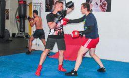 Хабаровский клуб «Викинг»: бойцовский путь, или Как научиться драться