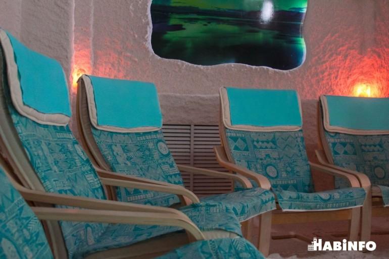 Морской воздух на Краснореченской: соляная пещера в Хабаровске