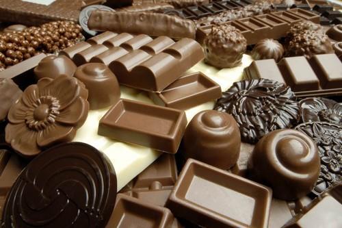 Всемирный день сердца и День горького шоколада