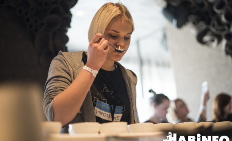 Каптестинг в Хабаровске: шесть чашек кофе в день – это только разминка