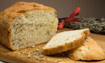 Хлеб я больше не покупаю – пеку его сама