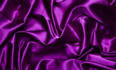 Любители фиолетового - люди неравнодушные и талантливые