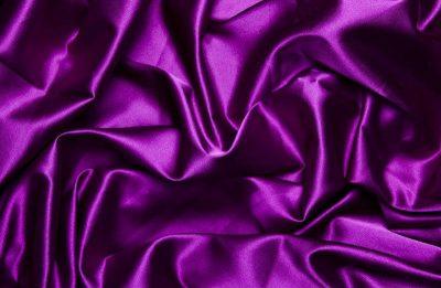 Любители фиолетового – люди неравнодушные и талантливые