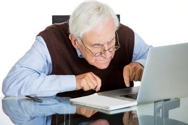 Запись на бесплатные курсы компьютерной грамотности для пенсионеров проходит в Хабаровске